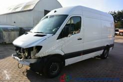 Mercedes Sprinter 211 CDI Unfall Motor läuft Getriebe OK užitková dodávka použitý