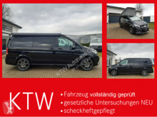 Camping-car Mercedes V 300 Marco Polo Horizon Edition,Allrad,AMG,AHK