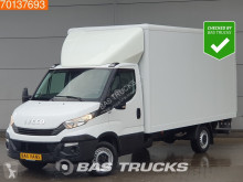 Iveco Daily 35S16 Laadklep Bakwagen Airco Euro6 A/C fourgon utilitaire occasion