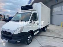 Iveco refrigerated van 35C15