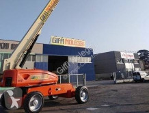 JLG nacelle automotrice occasion
