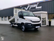 Iveco Daily CCB 35C14 EMPATTEMENT 3750 TOR utilitaire châssis cabine occasion