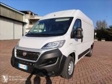Fiat cargo van Ducato 130 MJT