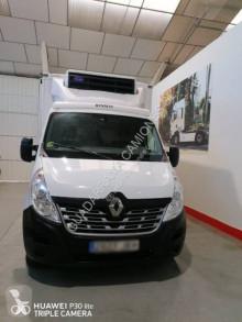 Nyttobil med kyl negativ kaross Renault Master 125.35