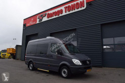 Véhicule utilitaire Mercedes Sprinter 313 CDI 9 PLACES + RAMPE PMR occasion