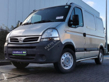 Nissan Cabstar 3.0 dci 135.35 fourgon utilitaire occasion
