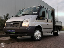 Ford Transit 350 m ambiente, open laa utilitaire plateau occasion
