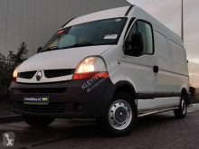 Renault Master 2.5 fourgon utilitaire occasion