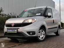 Fiat Doblo Cargo 1.3 mj l1h1, airco, navi fourgon utilitaire occasion