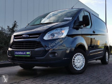 Fourgon utilitaire Ford Transit 2.2 td 125 l1h1, airco,