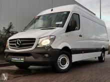Mercedes Sprinter 316 l3h2 maxi 3.5t trekh fourgon utilitaire occasion