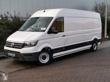 Volkswagen Crafter 35 2.0 tdi fourgon utilitaire occasion