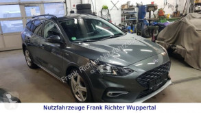 Voiture berline Ford Focus Turnier Active