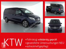 Mercedes V 250 Marco Polo EDITION,AHK2,5To,2xKlima,LED camping-car occasion