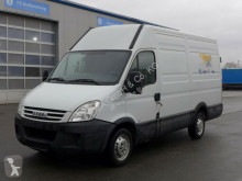 Úžitkové vozidlo Iveco Daily 2.3*TÜV*Schalter*orig. Kilometer* úžitkové vozidlo ojazdený