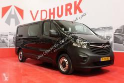 Fourgon utilitaire Opel Vivaro 1.6 CDTI L2H1 DAB/Navi/Cruise/Airco