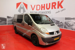 Renault Trafic 2.0 dCi DC Dubbel Cabine Marge Auto Airco/PDC used cargo van