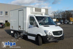 Mercedes 316 CDI Sprinter. Euro 6, Thermo King V-500 užitkový vůz s chladničkou použitý