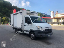 Iveco Daily DAILY 52 C 15 Isotermico utilitaire frigo occasion