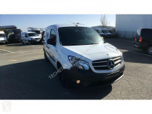 Mercedes Citan 109 CDI Long Select Euro6 fourgon utilitaire occasion