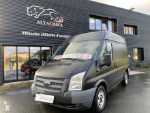 Ford Kühlwagen bis 7,5t Isotherm Transit 100