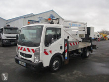 Utilitaire nacelle Renault Maxity 120 DXI