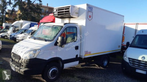 Koelwagen isotherm Iveco Daily 60C15