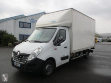 Renault Master Traction 145.35 Dci fourgon utilitaire occasion