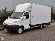 Iveco Daily 35 S utilitaire caisse grand volume occasion