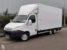Iveco Daily 35 S carrinha comercial caixa grande volume usado