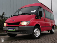 Utilitaire Ford Transit