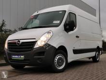 Furgoneta Opel Movano 2.3 cdti l2h2 ac furgoneta furgón usada