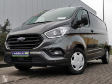 Fourgon utilitaire Ford Transit 2.0 tdci lang l2