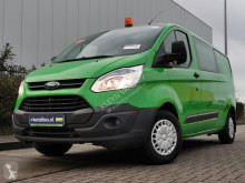 Fourgon utilitaire Ford Transit 2.2 td trend dc 125 l2h1