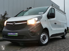 Opel Vivaro 1.6 cdti l2h1, lang, air fourgon utilitaire occasion