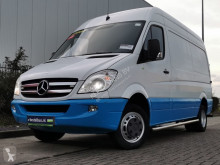 Mercedes Sprinter 519 cdi ac automaat fourgon utilitaire occasion