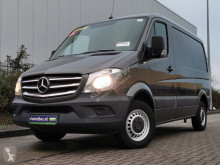 Fourgon utilitaire Mercedes Sprinter 213 l1h1 automaat airco