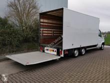 Vrachtwagen bakwagen P27 37-4