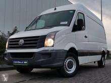 Volkswagen Crafter 2.0 gebrauchter Koffer