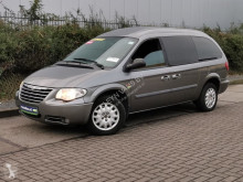 Chrysler Voyager 2.8 crd used company vehicle