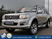Utilitaire plateau Peugeot PICK-UP DC 2.5L turbo diesel 4wd exp