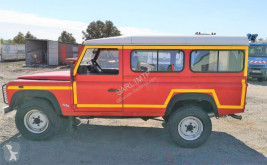 Land Rover Defender FOURGON 4X4 voiture 4X4 / SUV occasion