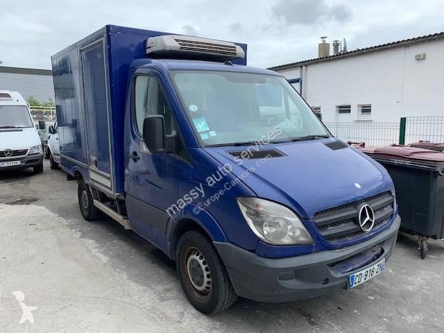 Vedere le foto Veicolo commerciale Mercedes Sprinter 311 CDI 37S