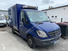 Mercedes Sprinter 311 CDI 37S used positive trailer body refrigerated van
