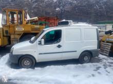 Úžitkové vozidlo Fiat Doblo 1.9 chladiarenské vozidlo ojazdený