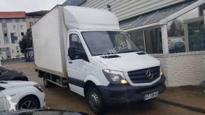 Utilitaire châssis cabine Mercedes Sprinter 513 CDI