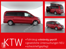 Mercedes Marco Polo V 220 Marco Polo EDITION,Allrad,Comand,Distroni camping-car occasion
