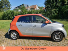 Smart forfour Basis Smart Garantie bis 2022 8 fach ber automobile citycar usata