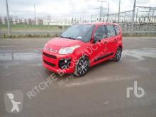 Véhicule utilitaire Citroën Picasso