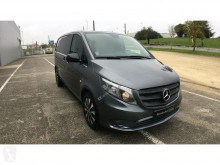 Mercedes Vito Fg 114 CDI Compact Pro E6 fourgon utilitaire occasion